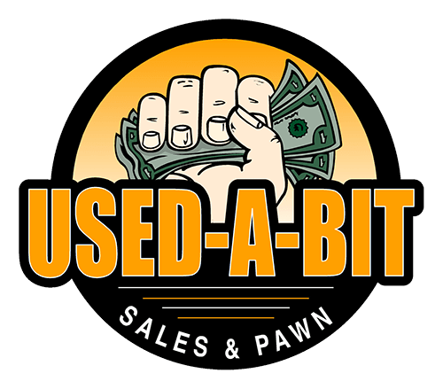 Used-A-Bit Sales and Pawn